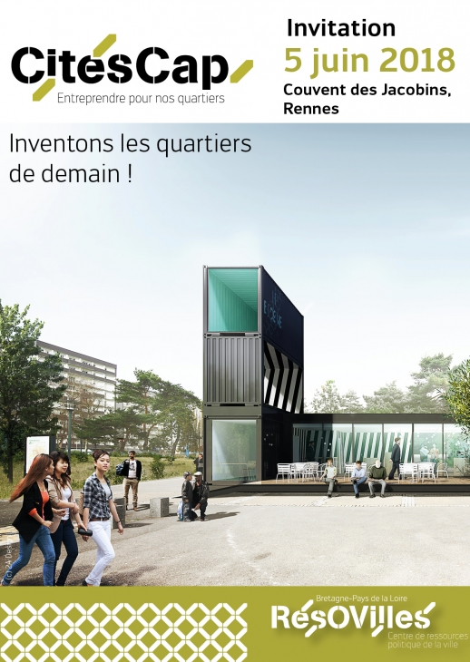 rencontres nationales nos quartiers ont des talents