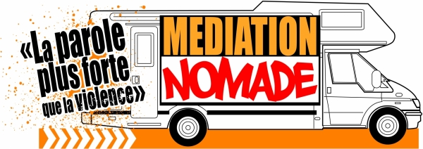 logo mediation nomade